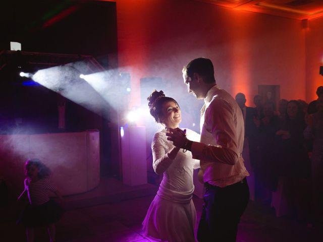 Le mariage de Thibault et Domenica à Villeneuve-Loubet, Alpes-Maritimes 101
