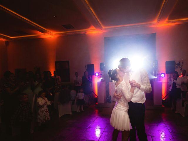 Le mariage de Thibault et Domenica à Villeneuve-Loubet, Alpes-Maritimes 104