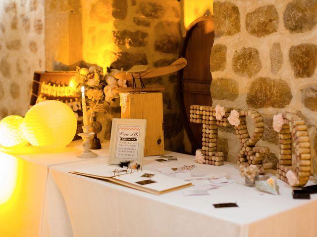 Le mariage de Thibault et Domenica à Villeneuve-Loubet, Alpes-Maritimes 110