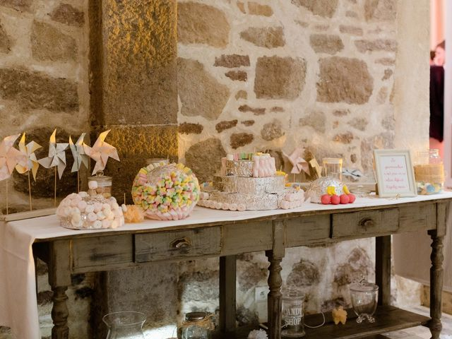 Le mariage de Thibault et Domenica à Villeneuve-Loubet, Alpes-Maritimes 111