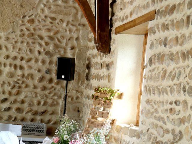 Le mariage de Guillaume et Audrey à Épinouze, Drôme 6