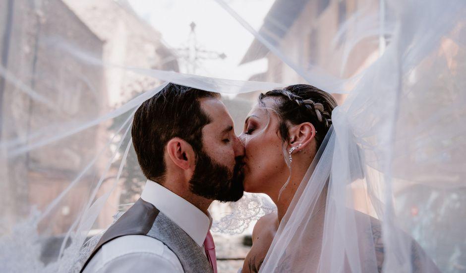 Le mariage de Matthieu et Margaux  à Albertville, Savoie
