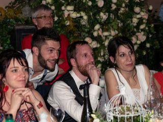 Le mariage de Lucie et Mathieu 2