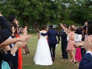Le mariage de Caroline et Alexis 2