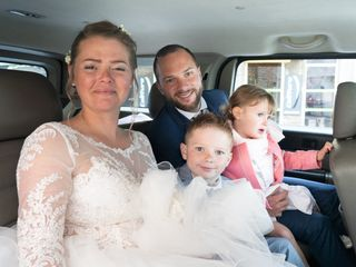 Le mariage de Elodie et Jérémy