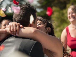 Le mariage de Lina et Mathieu