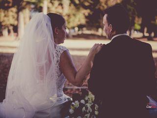 Le mariage de Marion et Alain 1