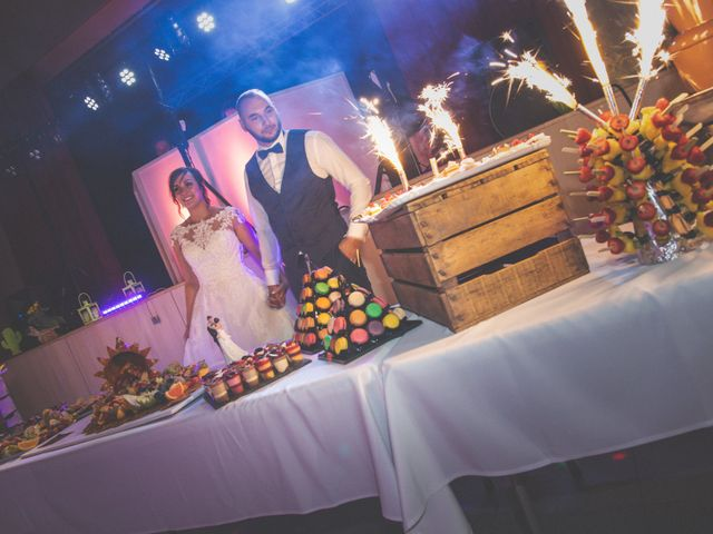 Le mariage de Loid et Marina à Vendin-le-Vieil, Pas-de-Calais 5