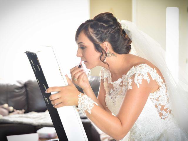 Le mariage de Loid et Marina à Vendin-le-Vieil, Pas-de-Calais 8