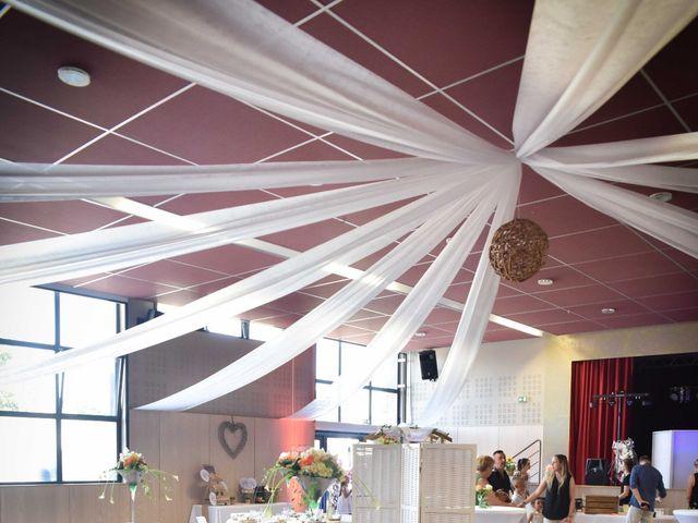 Le mariage de Loid et Marina à Vendin-le-Vieil, Pas-de-Calais 9