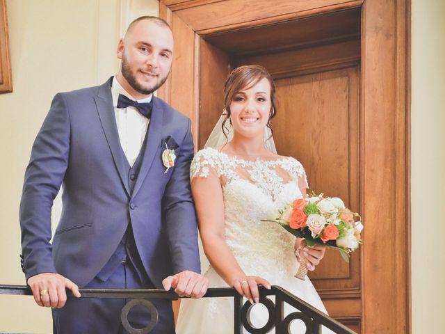 Le mariage de Loid et Marina à Vendin-le-Vieil, Pas-de-Calais 13