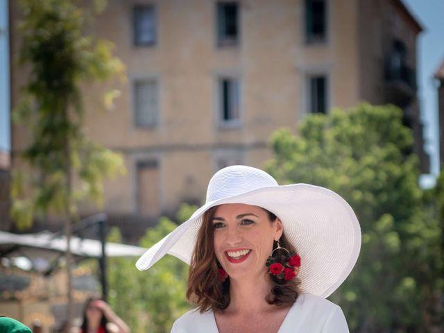 Le mariage de David et Lisa à Porto-Vecchio, Corse 6