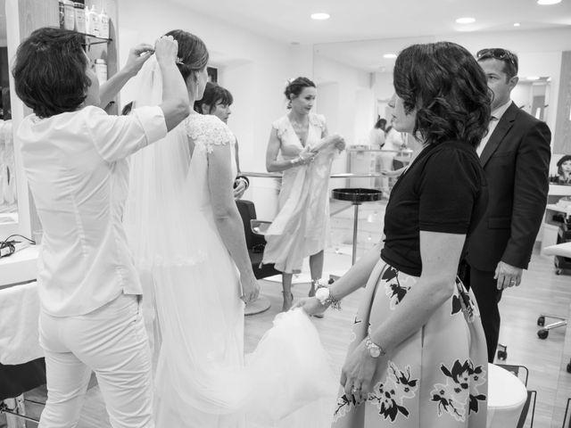 Le mariage de David et Lisa à Porto-Vecchio, Corse 17