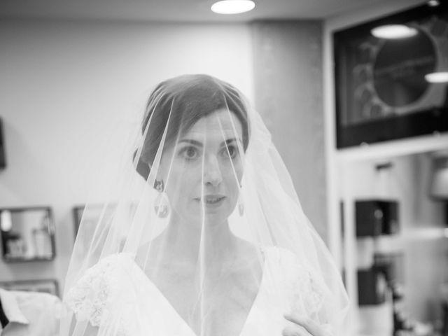 Le mariage de David et Lisa à Porto-Vecchio, Corse 18