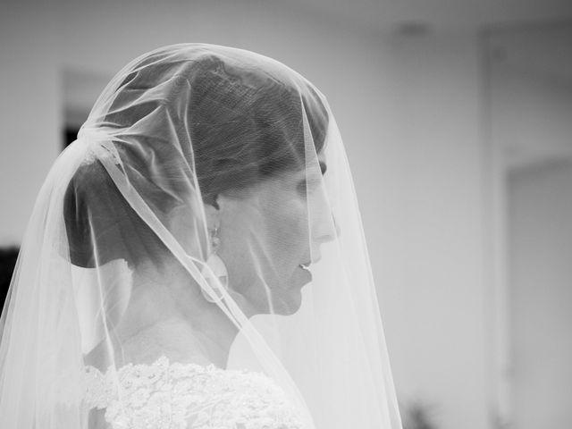 Le mariage de David et Lisa à Porto-Vecchio, Corse 19