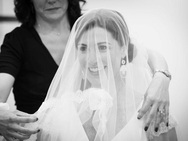 Le mariage de David et Lisa à Porto-Vecchio, Corse 20