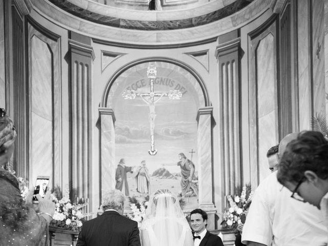 Le mariage de David et Lisa à Porto-Vecchio, Corse 21