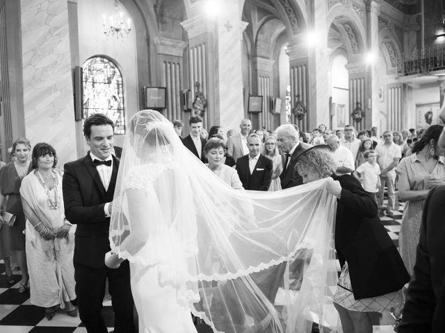Le mariage de David et Lisa à Porto-Vecchio, Corse 22