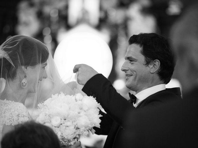 Le mariage de David et Lisa à Porto-Vecchio, Corse 23