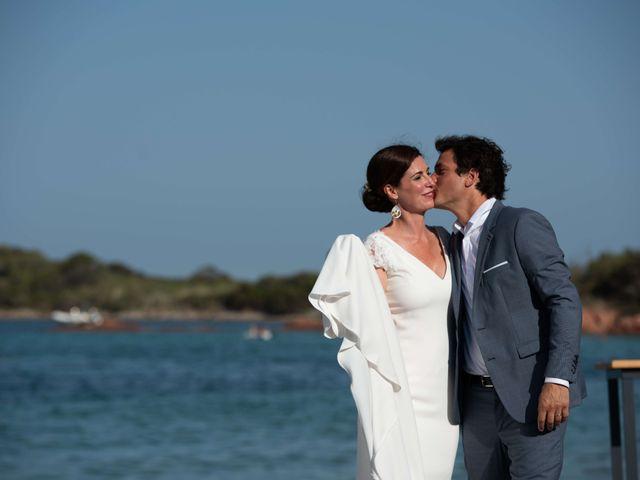 Le mariage de David et Lisa à Porto-Vecchio, Corse 28