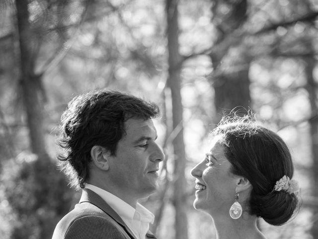 Le mariage de David et Lisa à Porto-Vecchio, Corse 30