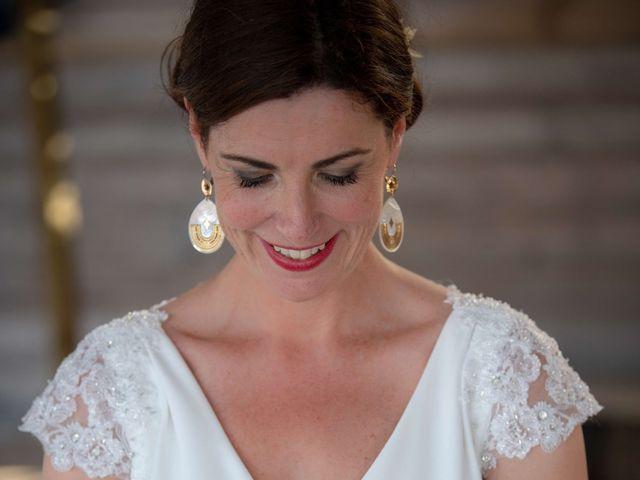 Le mariage de David et Lisa à Porto-Vecchio, Corse 33