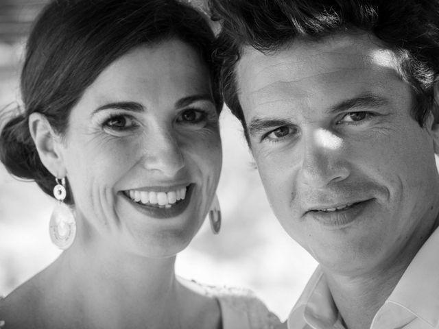 Le mariage de David et Lisa à Porto-Vecchio, Corse 34