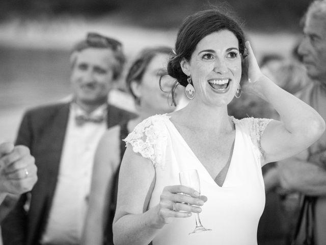 Le mariage de David et Lisa à Porto-Vecchio, Corse 40