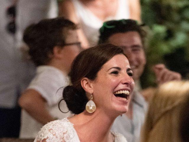 Le mariage de David et Lisa à Porto-Vecchio, Corse 41