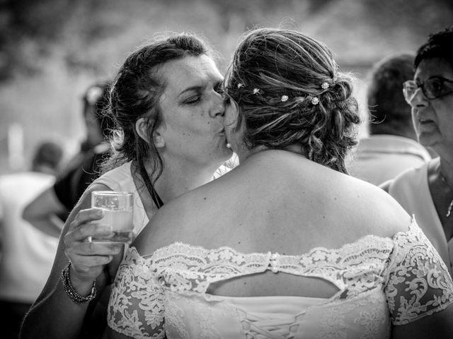Le mariage de Philippe et Elsa à Laval-de-Cère, Lot 5