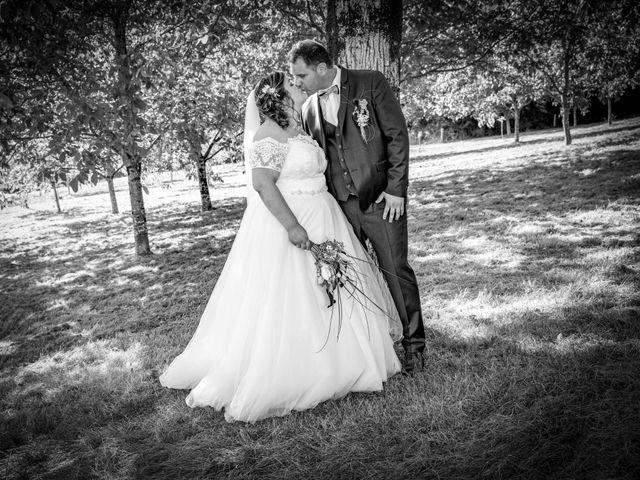 Le mariage de Philippe et Elsa à Laval-de-Cère, Lot 7
