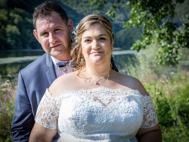 Le mariage de Philippe et Elsa à Laval-de-Cère, Lot 18