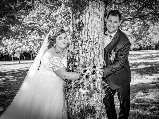 Le mariage de Philippe et Elsa à Laval-de-Cère, Lot 19