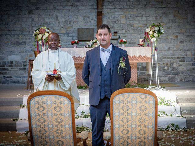 Le mariage de Philippe et Elsa à Laval-de-Cère, Lot 26