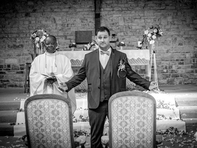 Le mariage de Philippe et Elsa à Laval-de-Cère, Lot 27