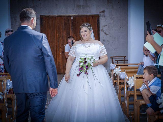 Le mariage de Philippe et Elsa à Laval-de-Cère, Lot 28