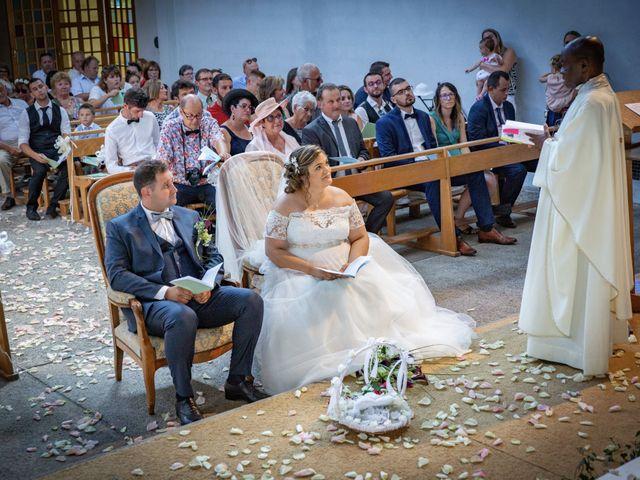 Le mariage de Philippe et Elsa à Laval-de-Cère, Lot 30