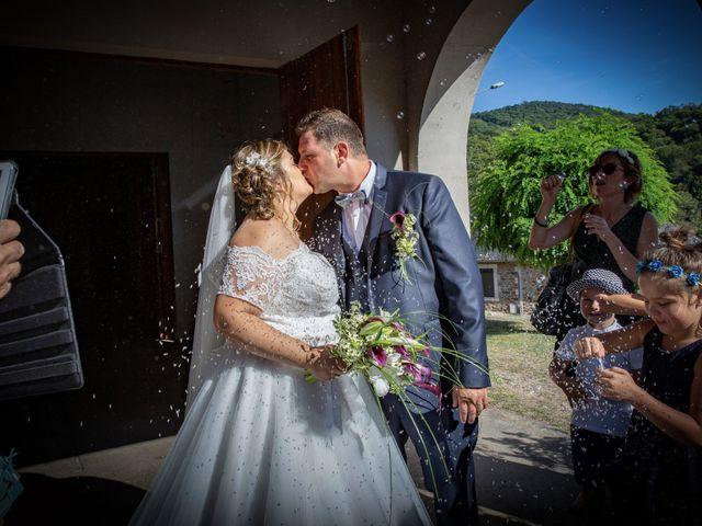 Le mariage de Philippe et Elsa à Laval-de-Cère, Lot 33