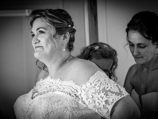 Le mariage de Philippe et Elsa à Laval-de-Cère, Lot 37