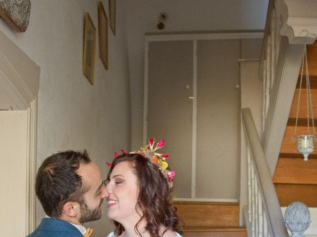 Le mariage de Damien et Clémentine à Bagnères-de-Luchon, Haute-Garonne 13