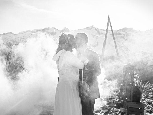 Le mariage de Damien et Clémentine à Bagnères-de-Luchon, Haute-Garonne 18