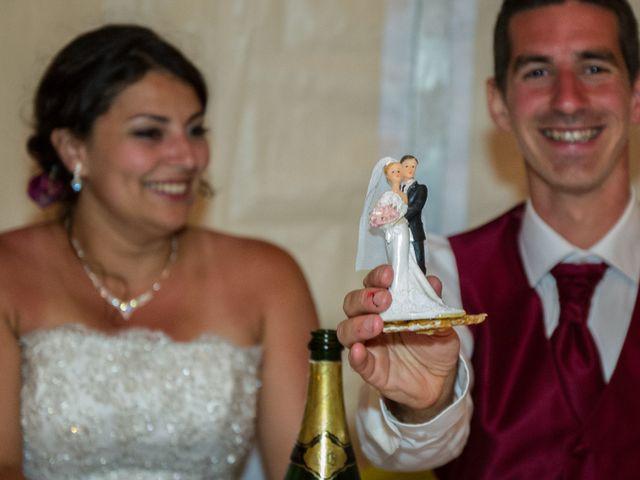 Le mariage de Mathieu et Lina à Île d'Aix, Charente Maritime 44