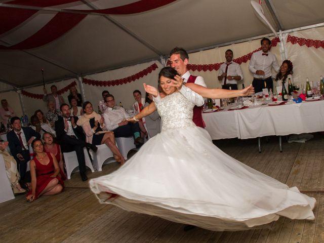 Le mariage de Mathieu et Lina à Île d'Aix, Charente Maritime 45