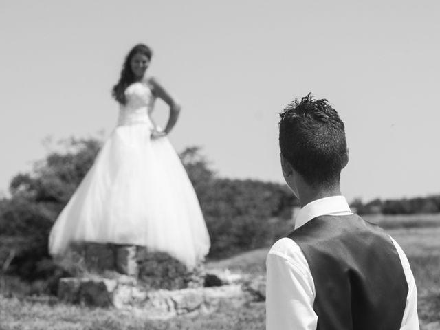 Le mariage de Mathieu et Lina à Île d'Aix, Charente Maritime 47