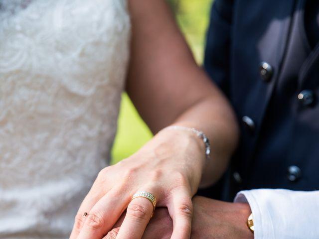 Le mariage de Grégory et Anne-Sophie à Noyant-de-Touraine, Indre-et-Loire 45