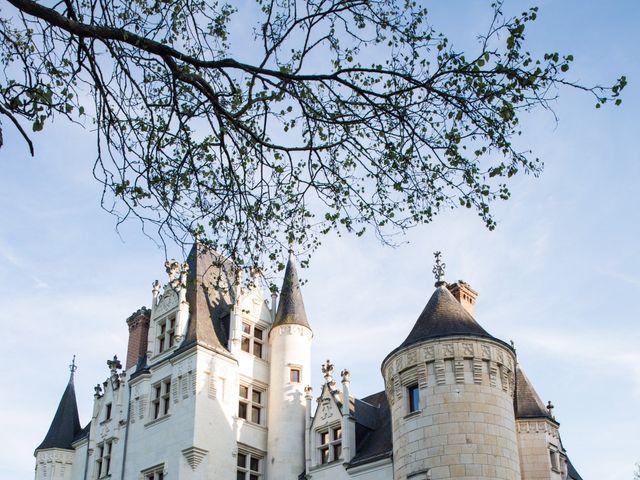 Le mariage de Grégory et Anne-Sophie à Noyant-de-Touraine, Indre-et-Loire 51