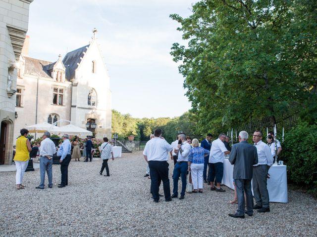 Le mariage de Grégory et Anne-Sophie à Noyant-de-Touraine, Indre-et-Loire 53