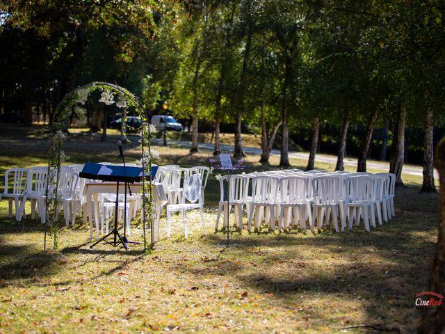 Le mariage de Alain et Marion à Liverdy-en-Brie, Seine-et-Marne 3