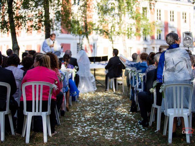 Le mariage de Alain et Marion à Liverdy-en-Brie, Seine-et-Marne 4
