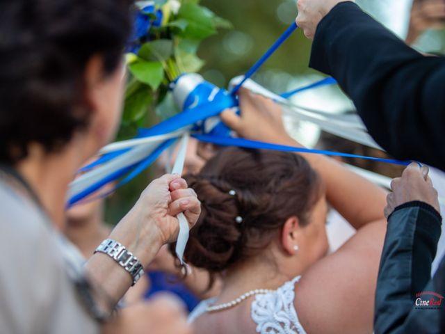 Le mariage de Alain et Marion à Liverdy-en-Brie, Seine-et-Marne 6